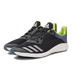 adidas阿迪达斯2018男大童FortaRun K跑步鞋CP9987