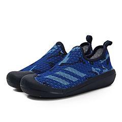adidas阿迪达斯2018男婴童Claumb I游泳鞋DB2016