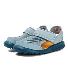 adidas阿迪达斯2018男婴童FortaSwim I游泳鞋AC8255