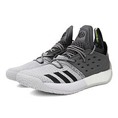 adidas阿迪达斯2018男子Harden Vol. 2哈登篮球鞋AH2122