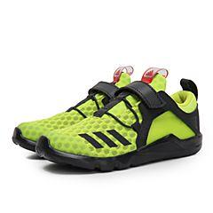 adidas阿迪达斯2018男婴童RapidaFlex 2 Cool EL I训练鞋CQ1679