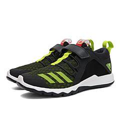 adidas阿迪达斯2018男小童RapidaFlex 2 Cool EL K训练鞋BB7780