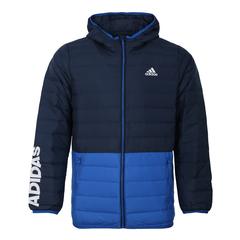adidas阿迪达斯男小-大童LK J LT DOWN JK羽绒服DM7123
