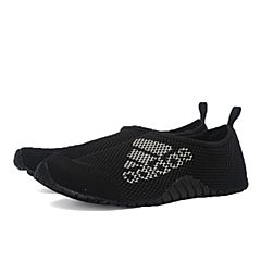 adidas阿迪达斯2018中性小-大童KUROBE K游泳鞋AC8298