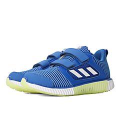 adidas阿迪达斯2018男小童CLIMACOOL vent CF C清风跑步鞋BD7173