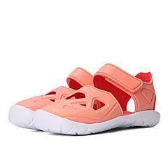adidas阿迪达斯2018女婴童FortaSwim 2 I游泳鞋DB2535