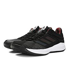 adidas阿迪达斯2018男子Pro Spark Low 2018团队基础篮球鞋BC0997