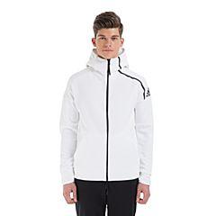 adidas阿迪達斯2019年男子M ZNE hd FR針織外套CY9903