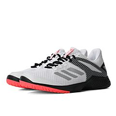 adidas阿迪达斯2018中性adizero club 2动感青春网球鞋AH2108