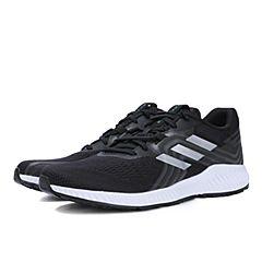 adidas阿迪达斯2018男子aerobounce 2 m跑步Bounce跑步鞋AQ0536