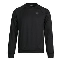 adidas阿迪达斯男子HARDEN CREW针织套衫DU8099