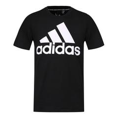 adidas阿迪达斯2019男子MH BOS Tee圆领短T恤DT9933