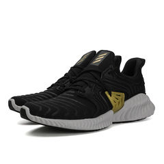 adidas阿迪達斯2019男子alphabounce instinct cc m跑步Bounce跑步鞋G28833