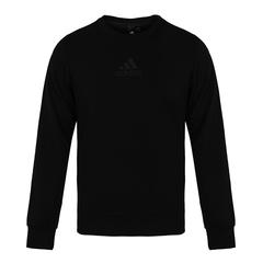 adidas阿迪達斯2019男子U1 GFX CS DK針織套衫FJ0252