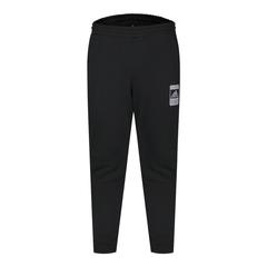 adidas阿迪達斯2019男子U2 PNT TECH針織長褲FJ0177