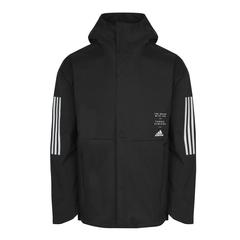 adidas阿迪達斯2019男子M ID RAIN JKT梭織外套ED1905