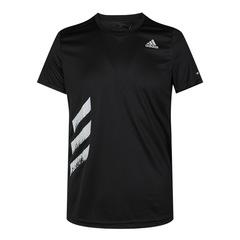 adidas阿迪達斯男子RUN IT TEE PB圓領短T恤FR8382