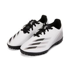 Adidas阿迪達斯2020男小童X GHOSTED.4 TF JX足球鞋FW6801