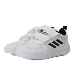 adidas阿迪達斯中性嬰童TENSAUR I跑步鞋EF1103