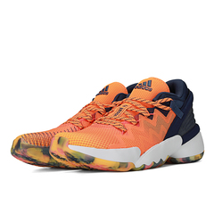 adidas阿迪達斯男子D.O.N. Issue 2 GCA米切爾籃球鞋FW9036