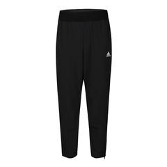 adidas阿迪達斯女子MH 3/4 WV PT梭織中褲GF0123
