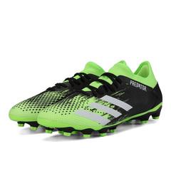 adidas阿迪達斯男子PREDATOR 20.3 L MG獵鷹足球鞋FW9782