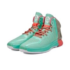 adidas阿迪達斯2021男子D Rose 4 Restomod羅斯籃球鞋FZ0891