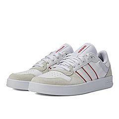 adidas阿迪達斯2021男子BREAKNET PLUS網球場下休閑網球鞋FZ3271