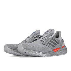 adidas阿迪達斯2021男子ULTRABOOST 20 DNA跑步BOOST跑步鞋FX7957