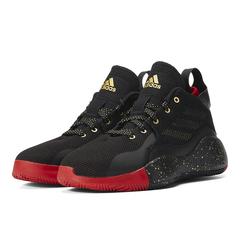 adidas阿迪達斯2021男大童D Rose 773  J籃球鞋FZ1403