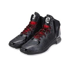 Adidas阿迪達斯2021男子D Rose 4 Restomod羅斯籃球鞋FX4066