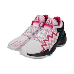 Adidas阿迪達斯2021男子D.O.N. Issue 2 GCA米切爾籃球鞋FZ1432