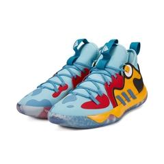 Adidas阿迪達斯2021男子Harden Stepback 2 Avatar哈登籃球鞋H01472