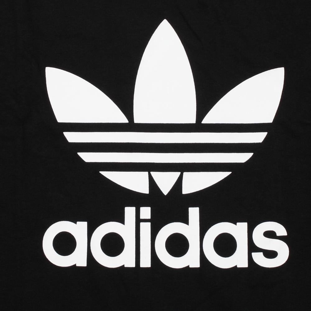 adidas阿迪达斯三叶草男子 短袖t恤x41279图片