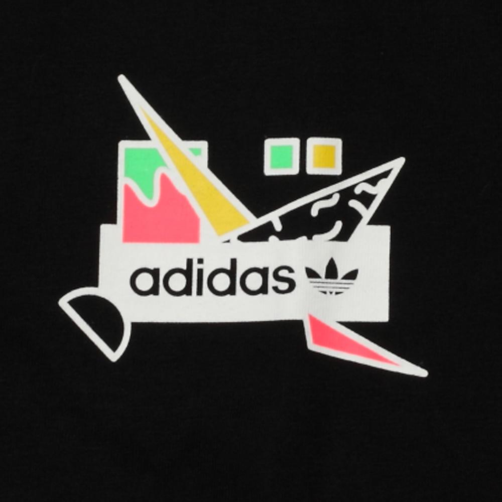 adidas阿迪三叶草男子三叶草系列服t恤z36488图片