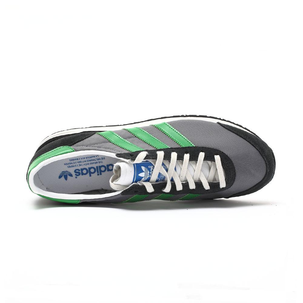 adidas阿迪三叶草中性三叶草系列休闲鞋g96865