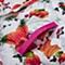 Adidas/阿迪达斯三叶草童装专柜同款女婴童棉服M63400
