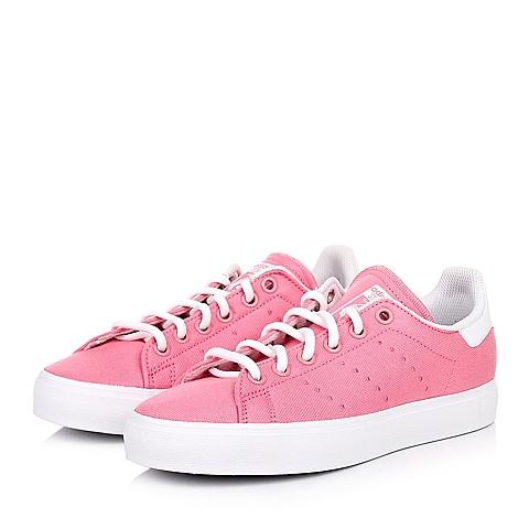 adidas阿迪三叶草新款专柜同款女大童STAN SMITH系列休闲鞋B23629