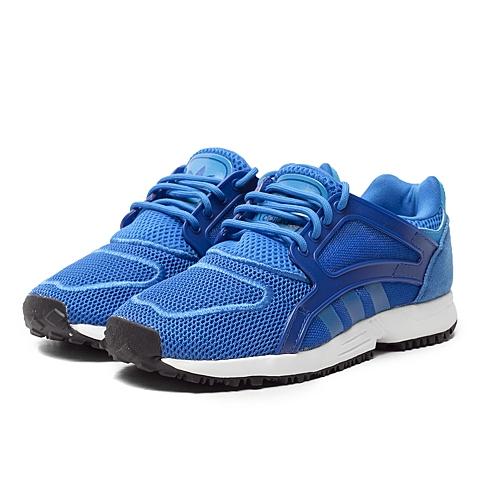 adidas阿迪三叶草新款专柜同款男童三叶草休闲鞋M19307