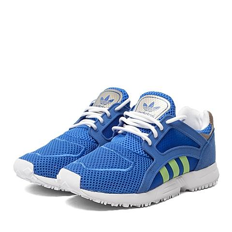 adidas阿迪三叶草新款专柜同款男童休闲鞋B25663