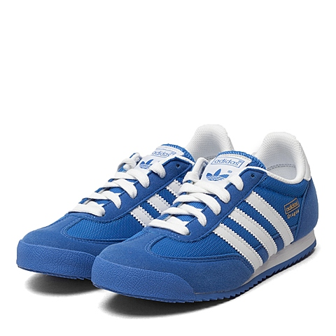 adidas阿迪三叶草新款专柜同款男大童休闲鞋D67715