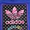 adidas阿迪三叶草新款女子三叶草系列短袖T恤AB2314