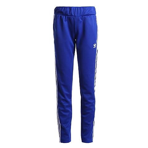 adidas阿迪三叶草新款女子三叶草系列针织长裤AB2085