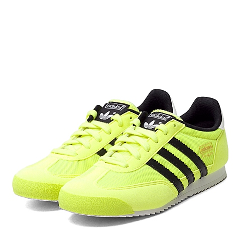 adidas阿迪三叶草新款专柜同款男童休闲鞋B25678