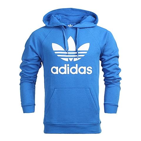 adidas阿迪三叶草新款男子三叶草系列套头衫AB7591