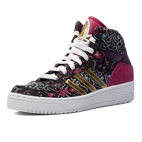 adidas阿迪三叶草新款女子休闲鞋B35344