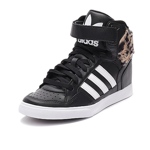 adidas阿迪三叶草新款女子三叶草系列休闲鞋AF4387