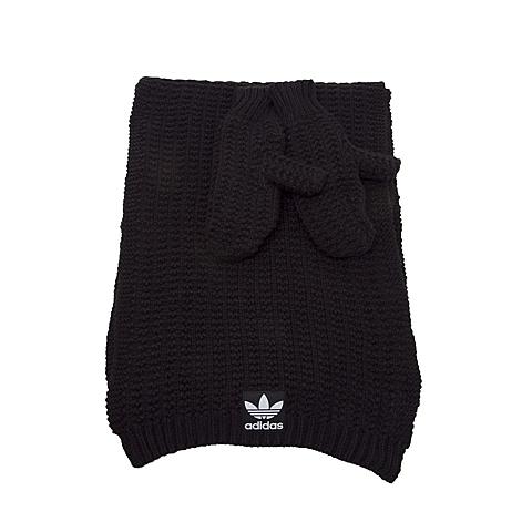 adidas阿迪三叶草新款女子三叶草系列围巾AB2992
