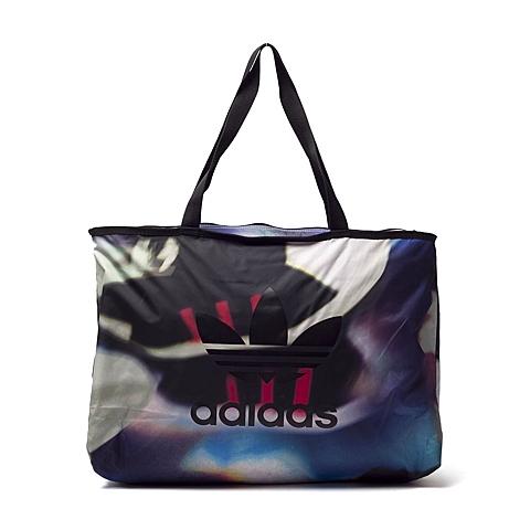 adidas阿迪三叶草新款女子购物包AX6319