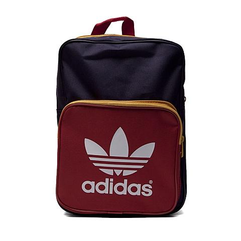 adidas阿迪三叶草新款中性三叶草系列双肩包AB2665